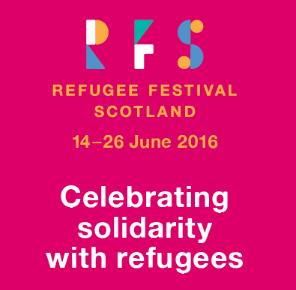 Refugee-festival